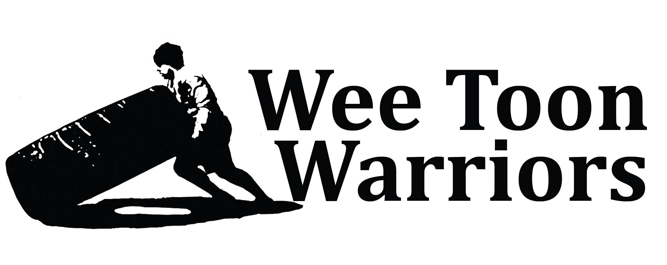 Wee Toon Warriors Logo