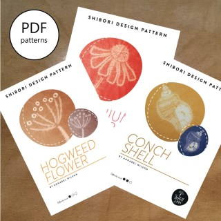 Downloadable Pattern Designs