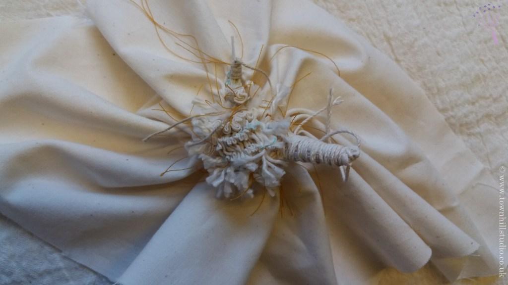 how to make a shibori shell pattern (3)