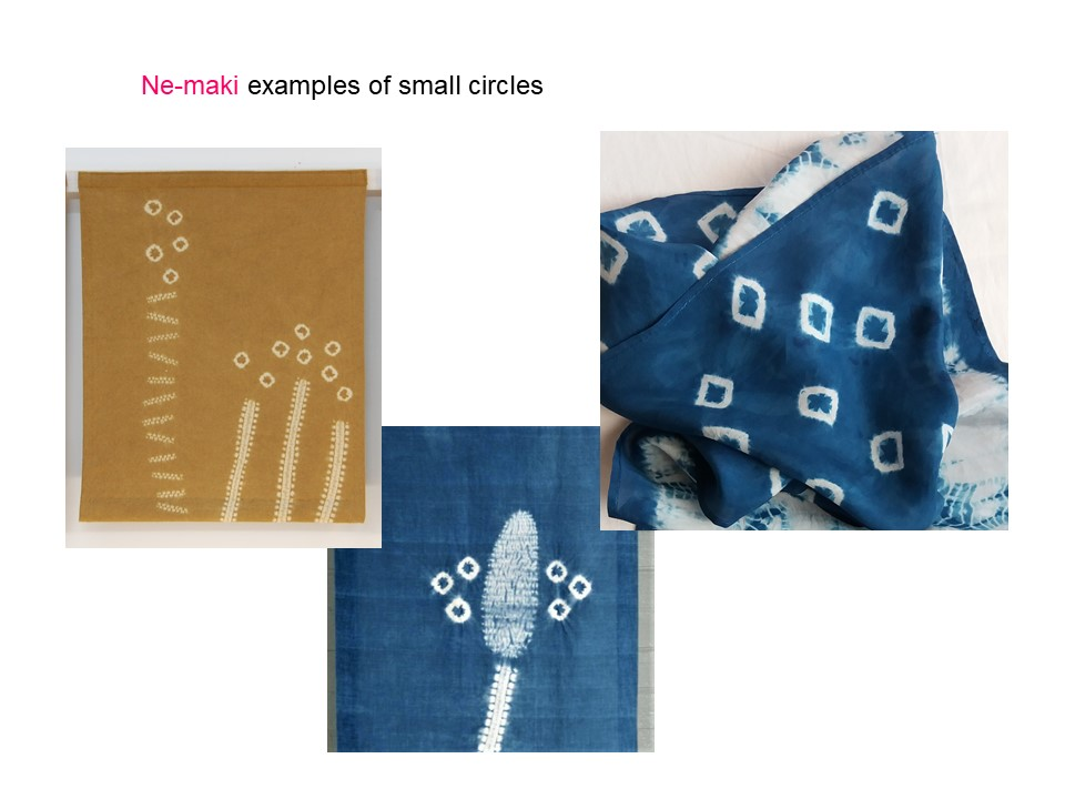 ne maki shibori technique (1)
