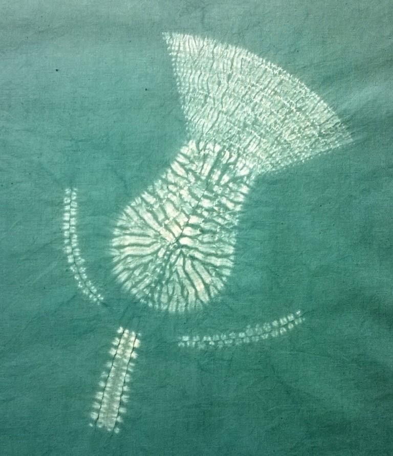 shibori-thistle-design