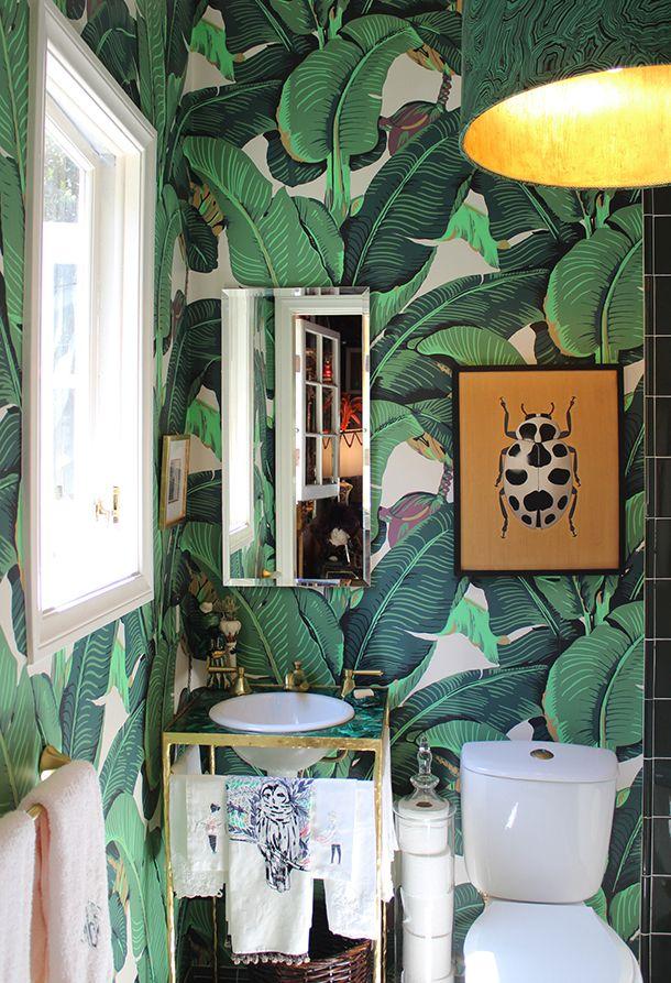 Marjorie Skouras Design || Design Trends 2016 || Town Lifestyle + Design