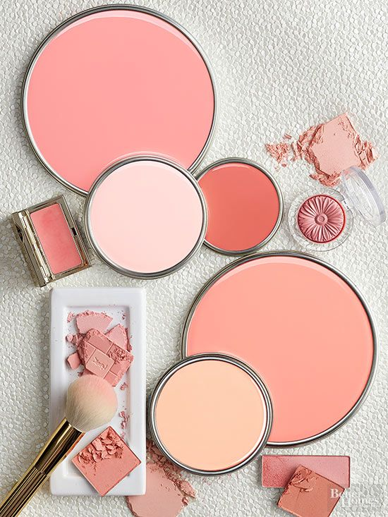 Color Crushing: Perfect Peach