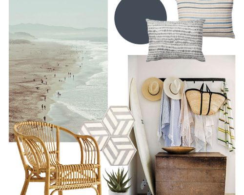 Town Lifestyle + Design || JULY 17 MOODBOARD || Summertime Interior Design Inspiration and favorite Home Decor Items
