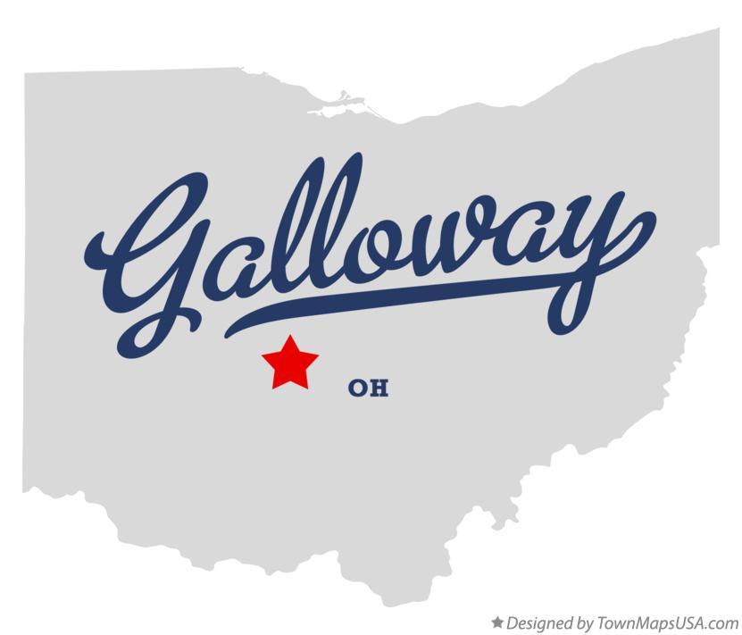 Pleasant City Village Ohio
