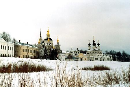 Малые Города России > Малые Города > Великий Устюг