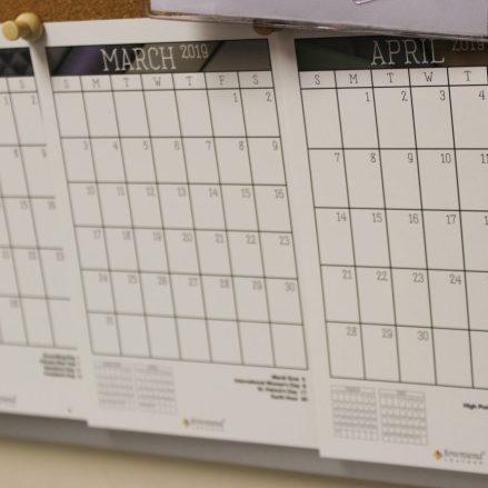 toolkit calendar