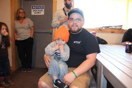Joe Laska and Son 2