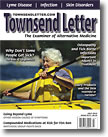 Our July 2014 cover