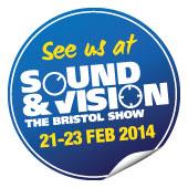 Townshend audio at bristol show 2014