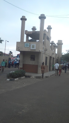 """Yaba the Great"" as it is popularly known is a federal polytechnic called Yaba College of Technology in Yaba, Lagos close to University of Lagos"