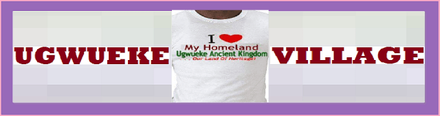 "Ugwueke village is in Bende local government area of Abia state. It lies in the southeastern part of Nigeria. The village faces Ezeukwu and Isuikwuato at the west. Amaokwe Item at the East, Akaeze and Ishiagu in Ebonyi State at the north. Then Alayi is at the south. The nickname for this village is ""FOOD BASKET"". Since there is an abundance of food in the land. This land is a great Agricultural site. Although, it needs the intervention of the government at a high level. The village needs basic amenities."