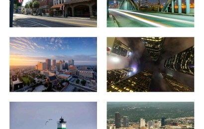 BEST CITIES TO LIVE IN USA