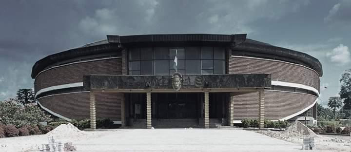 EDO CULTURAL CENTER, BENIN CITY