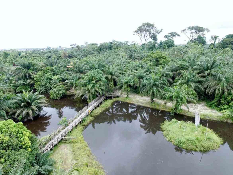 Romantic Places in Lagos LUFASI
