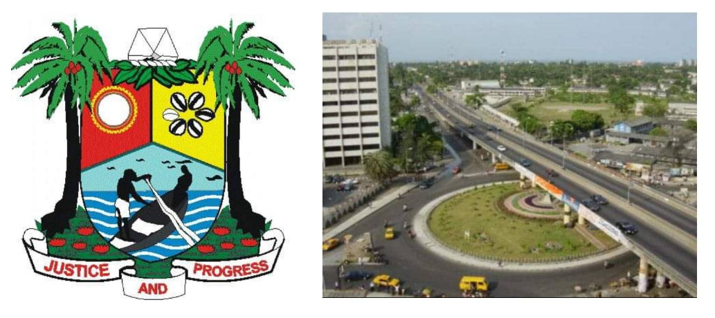 TOWNS IN LAGOS