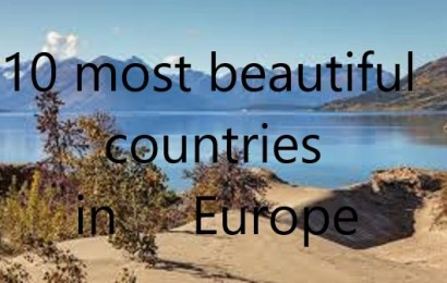 Beautiful countries