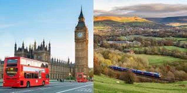 England, UK
