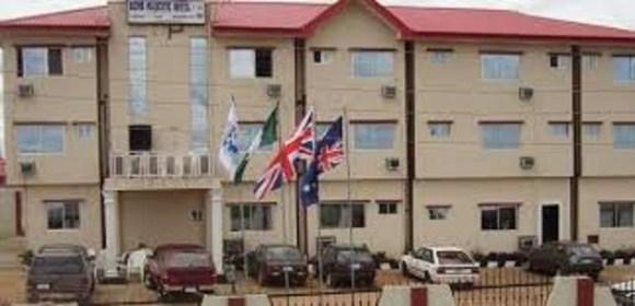 Hotels in Ogun