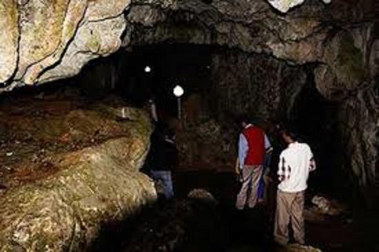 Arochukwu cave