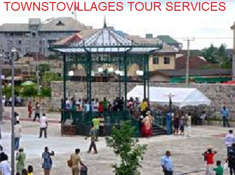 FUN PLACES IN IKOT EKPENE AKWA IBOM