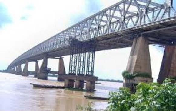 Attraction sites in Delta State