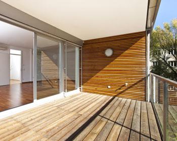 decking design porch