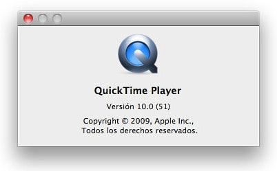 Re-Think Using Apple Quicktime on Windows | Townsville Nerds - 100