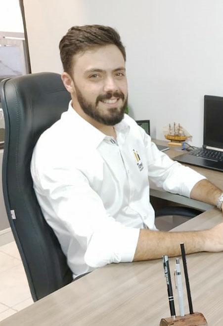Phablo - Tows Engenharia e Construtora em Maringá Paraná