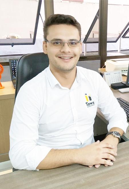 Ruddi - Tows Engenharia e Construtora em Maringá Paraná