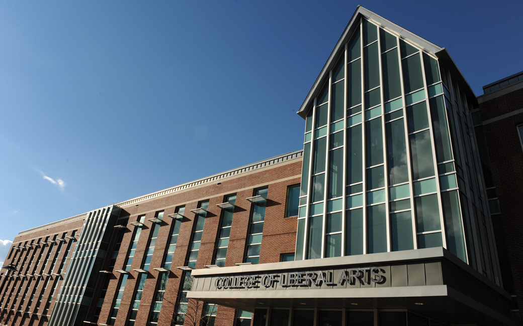 College Of Liberal Arts Towson University