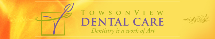 Towson Cosmetic & High Quality Dentistry | Towson View ...