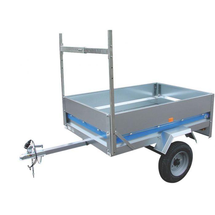 towsure trailer ladder rack kit