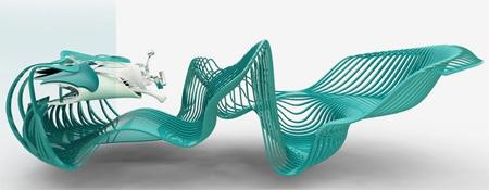 Noah concept by Jung Hoon Rhee