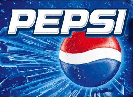 Pepsi-Cola Logo