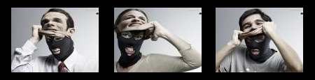 Clever Unmask the Truth Advertisements