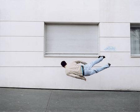 Unique Photography by Denis Darzacq 15