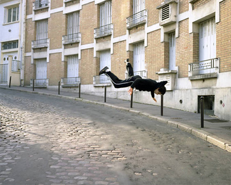 Unique Photography by Denis Darzacq 19