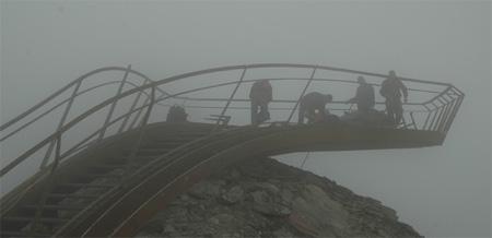 Breathtaking Viewing Platform in Austria 12