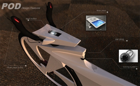 Polygon Bike Concept 2