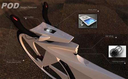 Polygon Bike Concept 2