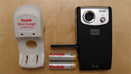 Kodak Zi6 Pocket Video Camera Review WwW.Clickherecoolstuff.blogspot.com 3