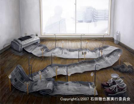 Incredible Paintings by Tetsuya Ishida WwW.Clickherecoolstuff.blogspot.com17