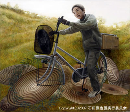 Incredible Paintings by Tetsuya Ishida WwW.Clickherecoolstuff.blogspot.com19