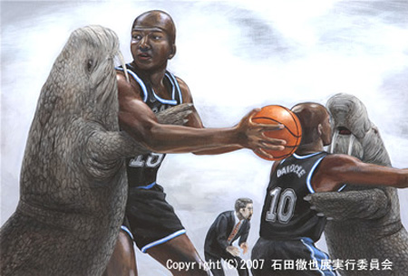 Incredible Paintings by Tetsuya Ishida WwW.Clickherecoolstuff.blogspot.com26