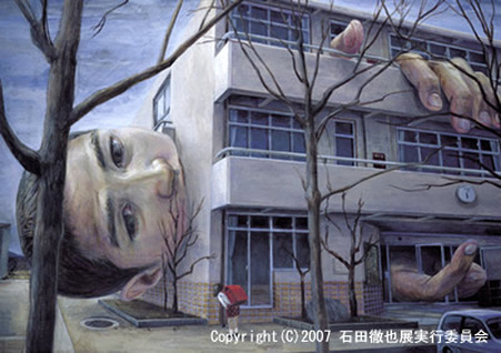 Incredible Paintings by Tetsuya Ishida WwW.Clickherecoolstuff.blogspot.com31