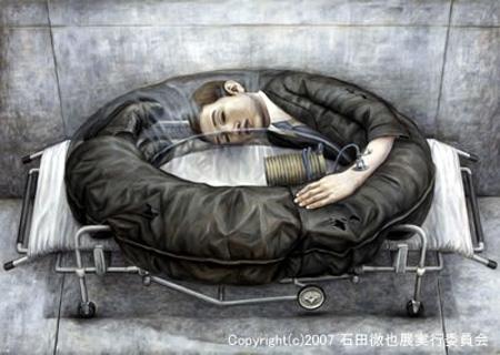 Incredible Paintings by Tetsuya Ishida WwW.Clickherecoolstuff.blogspot.com42