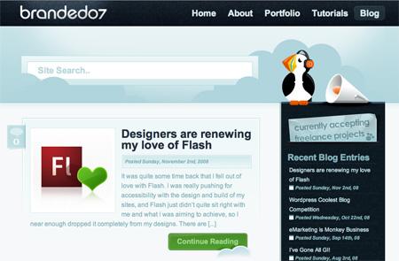 Beautiful WordPress Blog Designs WwW.Clickherecoolstuff.blogspot.com24
