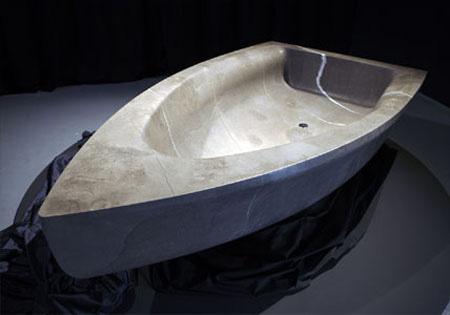 Vascabarca Bathtub