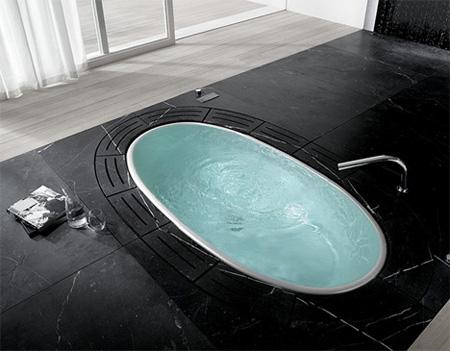 Teuco Sorgente Bathtub 2